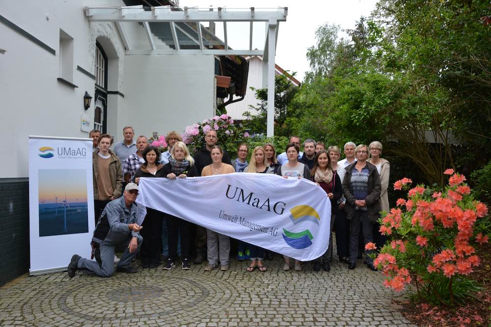 UMaAG-Cuxhaven Umwelt Management